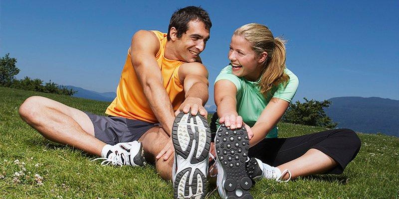 ¿Sabes cuáles son los beneficios para la salud de la vida al aire libre?