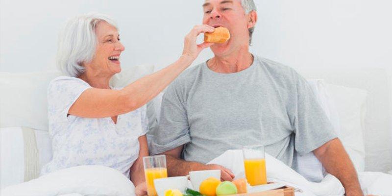 ¿Sabes que no desayunar duplica el riesgo de tener problemas cardiovasculares y engordar?