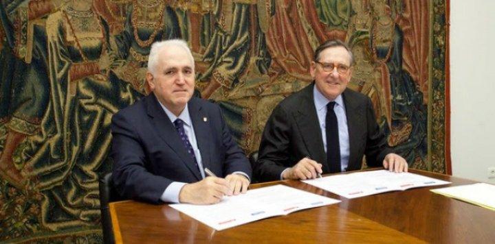 Deusto entrega los XIII Premios de Investigación UD-Santander