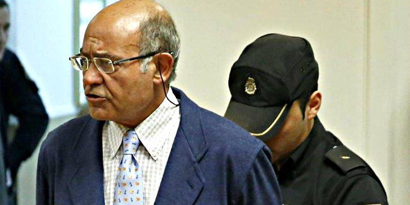 Gerado Díaz Ferrán, expresidente de CEOE, sale de la prisión tras 5 años