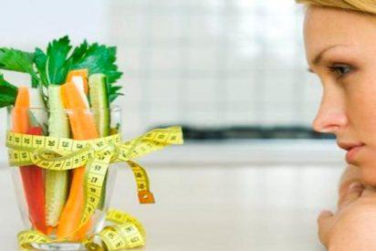 ¿Sabes cuál es el secreto para perder peso y no recuperarlo?