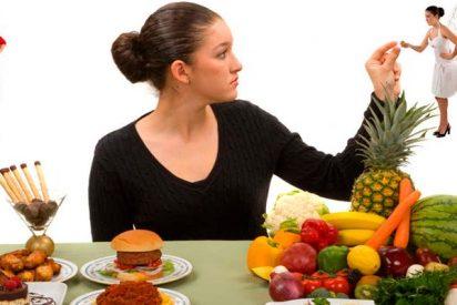 ¿Sabes cuáles son las reglas de la pérdida de peso, la dieta y la salud?