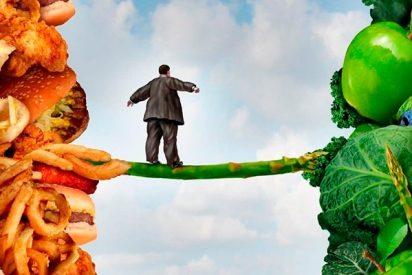 ¿Sabes cuáles son los 5 decretos reales que no son negociables en una dieta?