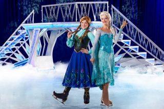Disney On Ice celebra su 30 aniversario con un nuevo espectáculo