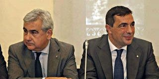 La Audiencia Nacional investiga por sedición al exdirector de los Mossos y al exsecretario de Interior de Cataluña