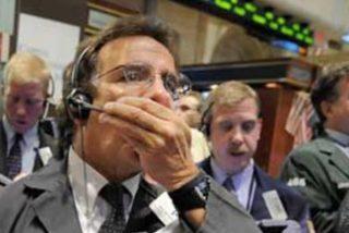 Pánico en Wall Street: el Dow Jones sufre la mayor caída en puntos de la historia
