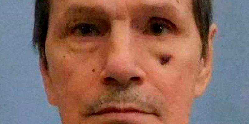 Doble condena: Este reo de EE.UU. sobrevive sufriendo durante horas a su ejecución