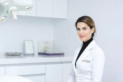 Entrevista con la doctora Carla Barber, especialista en medicina estética