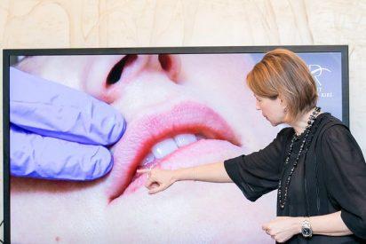Labios más hidratados, redefinidos y/o voluptuosos con la nueva Técnica Clodia de la Dra Ribé