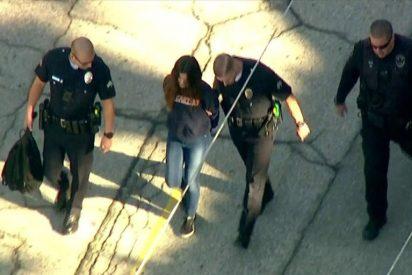 Una niña de 12 años es la autora del tiroteo en un instituto de EEUU