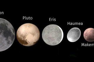 """El Sistema Solar 'celebra' los 16 años de su """"décimo planeta"""""""
