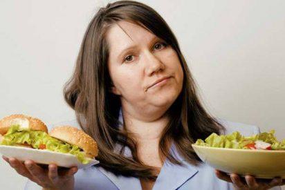 La culpable de que no perdamos peso cuando nos ponemos a dieta es una enzima y se llama 'TBK1'