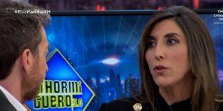 Paz Padilla enloquece en 'El Hormiguero': chistes racistas, homofobia y 'zascas' a T5