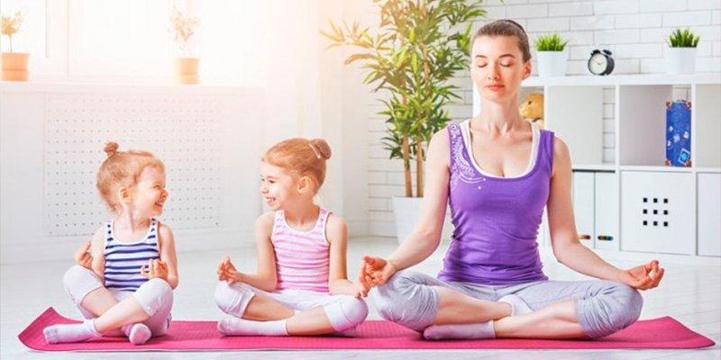¿Sabes que los ejercicios de relajación reducen las crisis en la epilepsia?