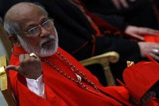 El Alto Tribunal de Kerala cita al cardenal Alencherry