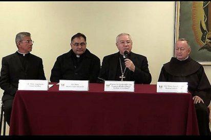 """Papa Francisco, """"especialmente sensible hacia Guadalajara"""", nombra tres obispos auxiliares"""
