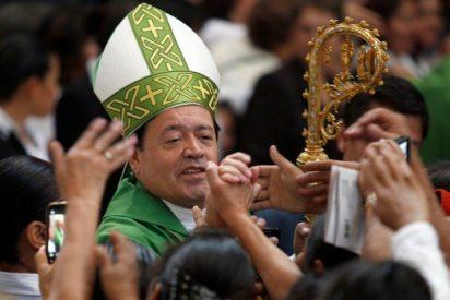"""Los obispos auxiliares de Rivera le expresan su """"reverencia y gratitud"""""""