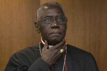 Las obsesiones litúrgicas del cardenal Sarah