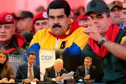"""""""En la dictadura de Maduro, la situación de los derechos humanos es alarmante, gravísima y catastrófica"""""""