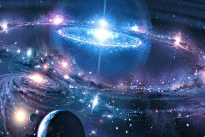 Los astrónomos prueban que hay una 'dínamo turbulenta' en el cosmos