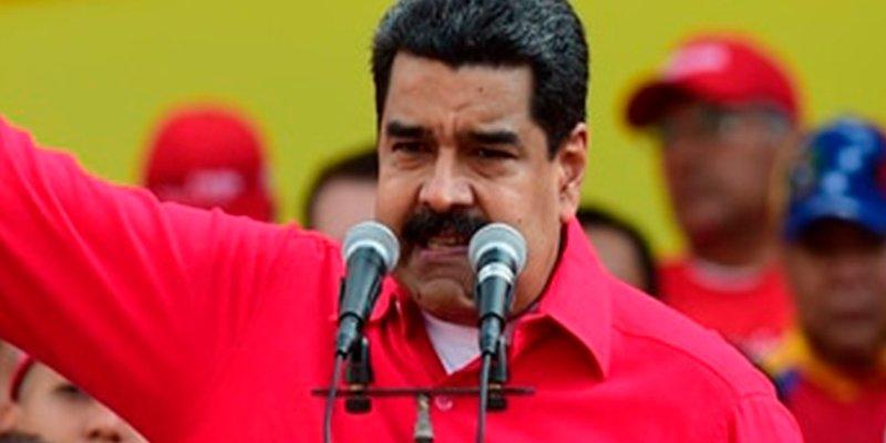 #NicolasMaduroASESINO: el hashtag que denuncia las atrocidades del dictador chavista