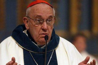 Se cumplen 17 años desde que Bergoglio fue creado cardenal
