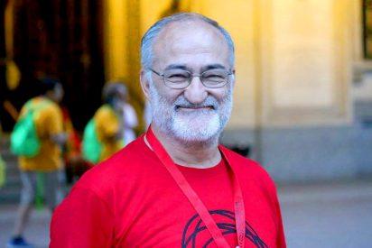 Cristóbal López elige el lema 'Venga tu Reino' para su ministerio como arzobispo de Rabat