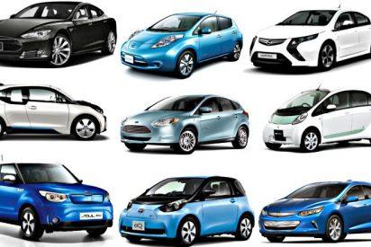 Los 5 trucos para ampliar la autonomía de un coche eléctrico