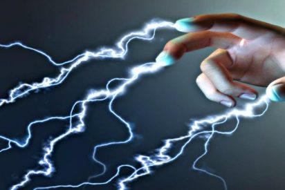 ¿Sabías que ya pueden generar eletricidad moviendo un dedo?