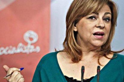 La última pifia del líder del Partido Socialista Pedro Sánchez (PSPS) se llama Elena Valenciano