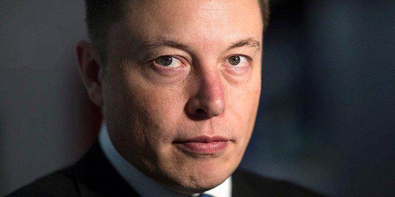 ¿Quién es en realidad Elon Musk?