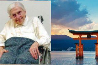 Elvira Escudero, la misionera española más anciana del mundo