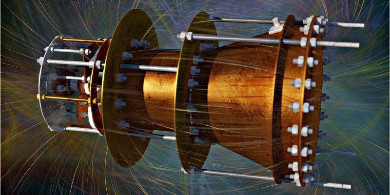 X3, el 'motor imposible' de la NASA, será crucial en el viaje a Marte
