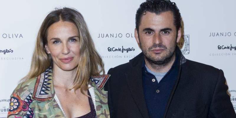 "Carola Baleztena: ""Me he casado ya 25.000 veces"""