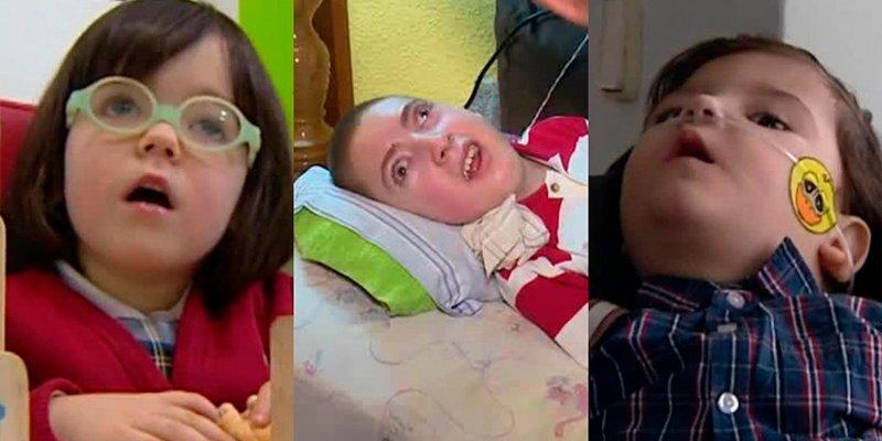 El cuento infantil 'La cigüeña añil' explica lo que son las enfermedades raras