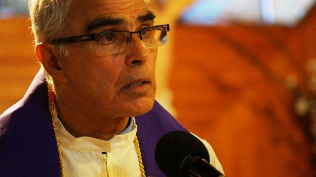 Fallece en Ecuador el padre Enrique Moreno Laval, sscc