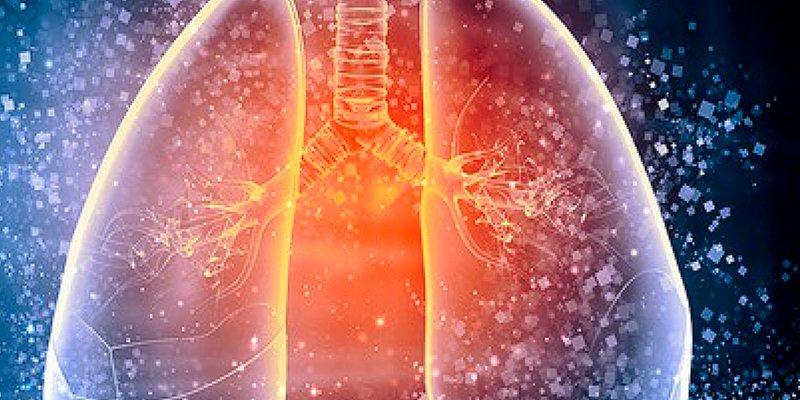 Así es el nuevo inhalador 'Gregal' 'Zonda' para aliviar los síntomas de la EPOC