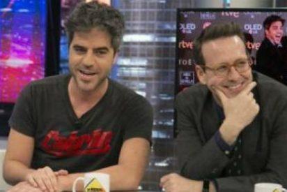 Ernesto Sevilla le reconoce a Pablo Motos que han hecho historia en los Goya