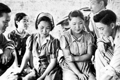 Así fue la masacre de esclavas sexuales coreanas por los militares japoneses usaban como 'mujeres confort'