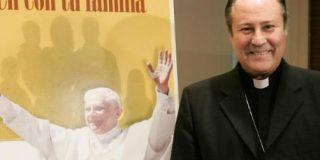 Esteban Escudero, imputado por la visita de Benedicto XVI a Valencia