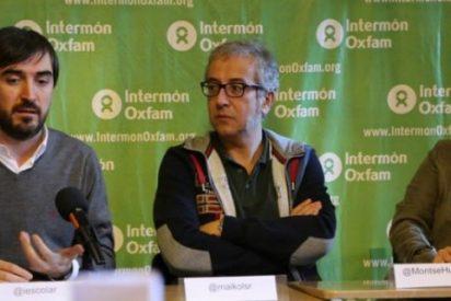 """La izquierda oculta el escándalo sexual de Oxfam: """"Si hubiese sido una ONG católica la jauría progre la habría lapidado"""""""