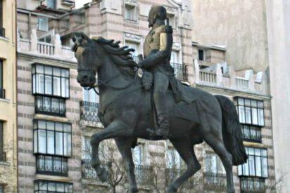 """Alfonso Rojo: """"Carmena y los de Podemos quieren capar al caballo de Espartero"""""""