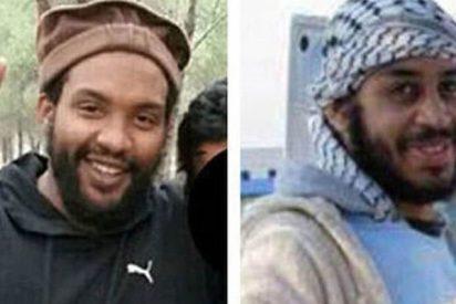 Atrapan como conejos a los dos últimos 'beatles' británicos del Estado Islámico