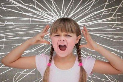 ¿Sabes cuáles son los síntomas de alarma de que tu hijo sufre estrés infantil?