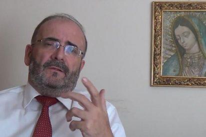 Seis meses de cárcel para el periodista Eulogio López