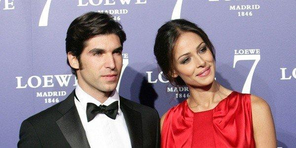 La embarazada Eva González ha sido la gran ausente en el rodaje de 'Masterchef'