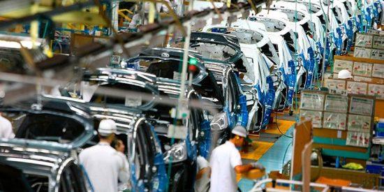¿Sabes cuál es el mayor fabricante de coches del mundo?