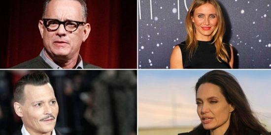 ¿Sabes cuáles son los hobbies inconfesables y secretos de estos famosos?