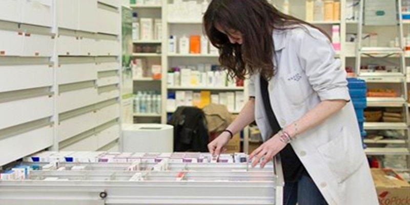 Crece un 0,4% en el último año la facturación en el mercado farmacéutico en España