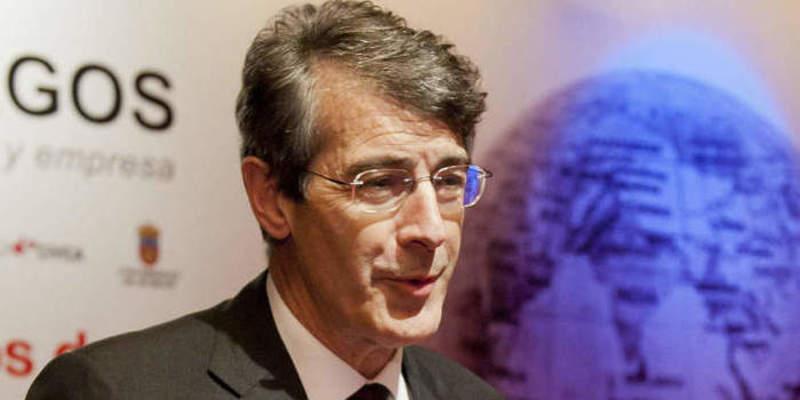 Fernando Becker abandona Iberdrola tras 18 años en la compañía y suena como ministro de Economía